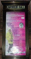 FUJITSU Jazz Festival Tribute to Paquito D'Rivera