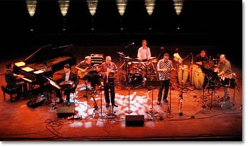 On JazzSet Hear Paquito's Latin Side of Jazz