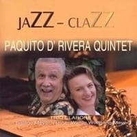 """Jazz – claZZ"" Album and D'Rivera Received Two GRAMMY Nominations"
