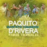 New Release: Aires Tropicales