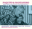 Paquito and Manzanero Album Cover