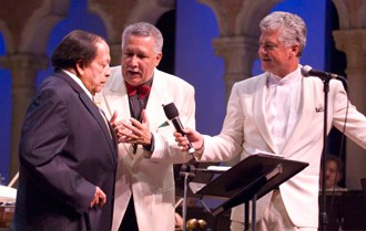 """""""Conversations with Cachao"""" Premieres at Carnegie Hall"""