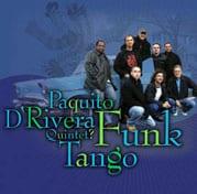 Funk Tango Wins GRAMMY!