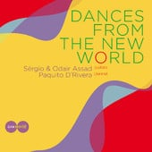 Dances-New-World
