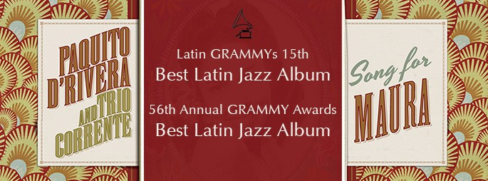 Song for Maura Wins Best Latin Jazz Album at Latin GRAMMYs