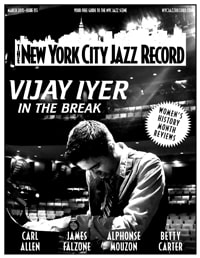 Review in New York City Jazz Record