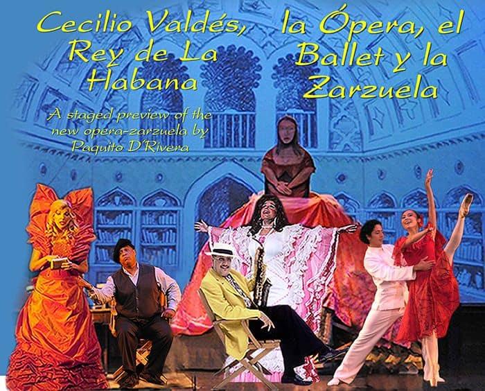 Cecilio Valdes, Rey de La Habana