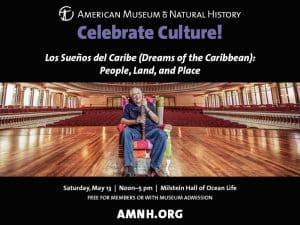 American Museum of Natural History May 13