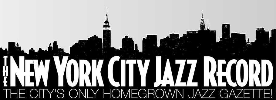NYC Jazz Record Review May 2017 image