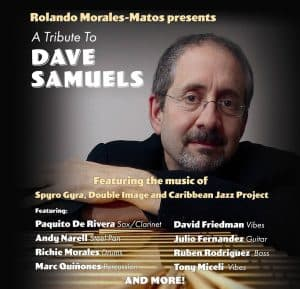 Dave Samuels Tribute