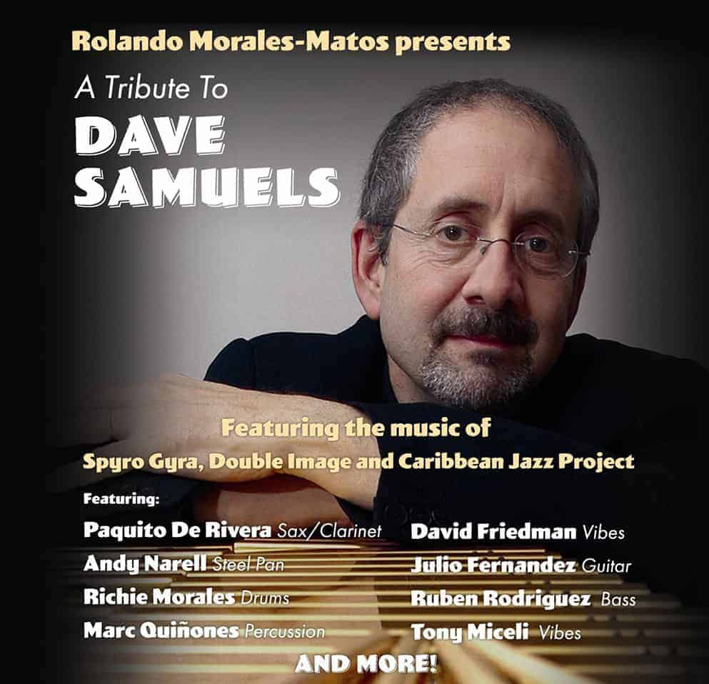 Dave Samuels Tribute