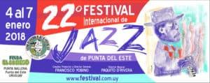Jazz Punta del Este 2018