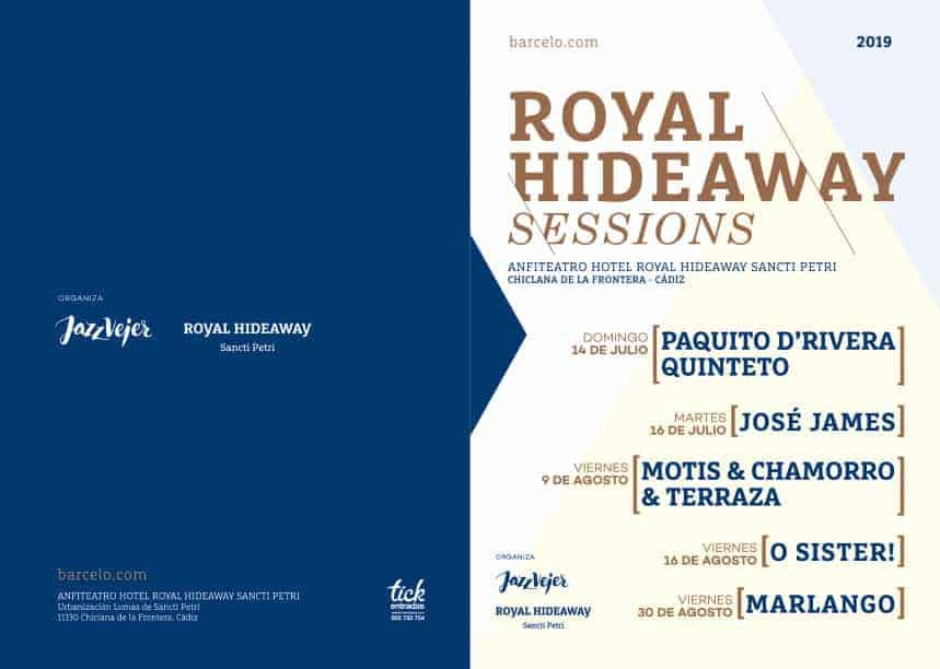 Royal-Hideaway-Sessions-2019 promo