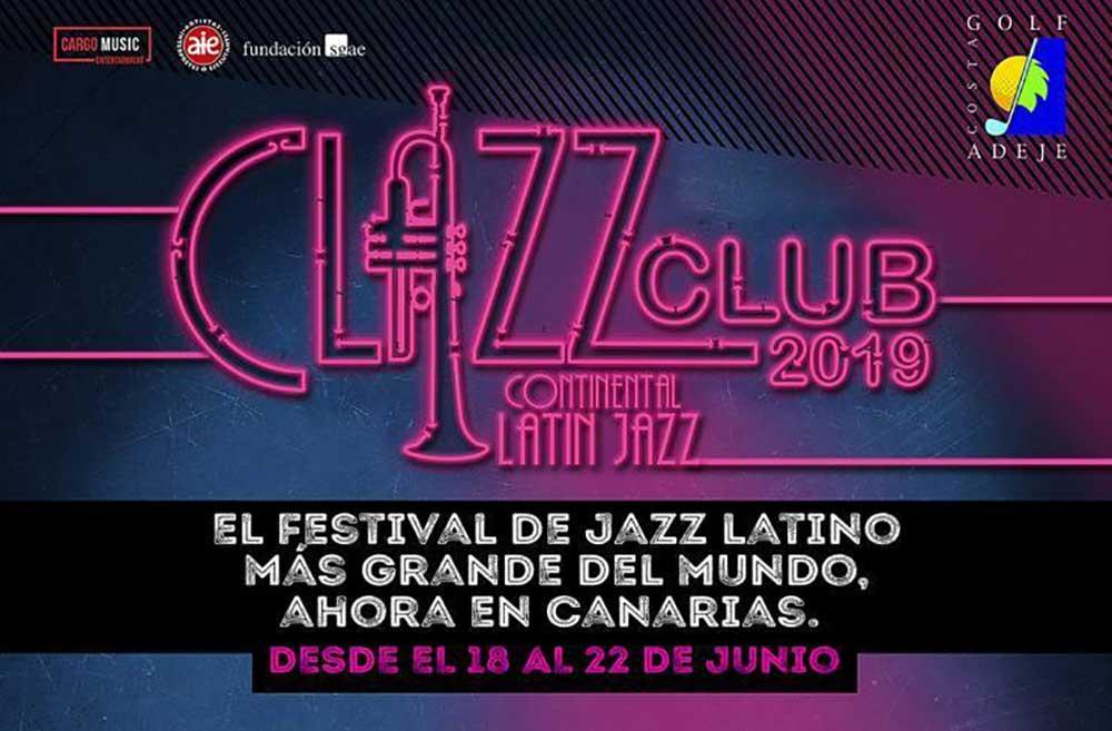 Clazz Canarias Jazz Club Festival 2019 image