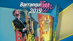 Barranqui Jazz 2019 image banner
