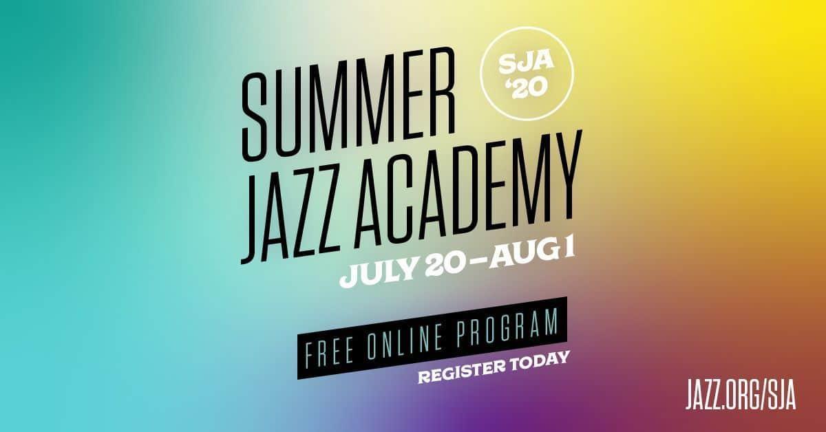 Jazz at Lincoln Center Jazz Academy