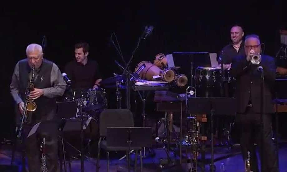 92Y Jazz Weekend Streaming Concerts