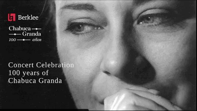 Chabuca Granda Tribute Concert
