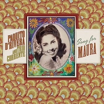 Song for Maura - Paquito D'Rivera with Trio Corrente