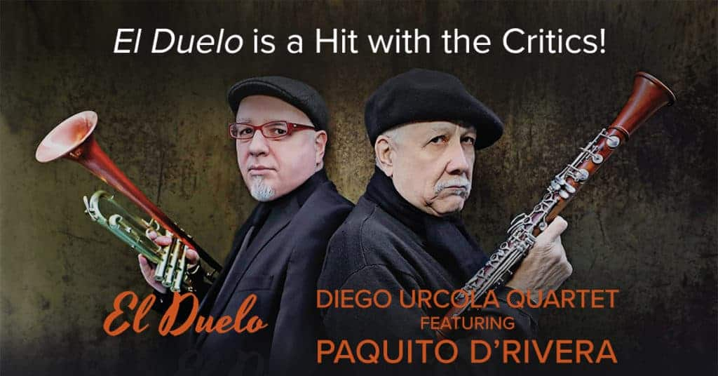 Reviews of El Duelo Album image
