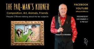 Paq-Mans Korner December 2