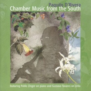 Chamber Music from the South album cover