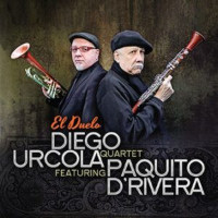 El Duelo album Cover