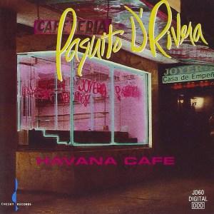 Havana Cafe album cover
