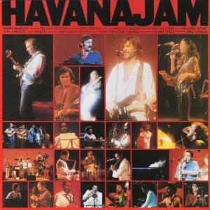 Havana Jam album cover