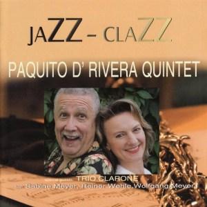 JAZZ – CLAZZ album cover