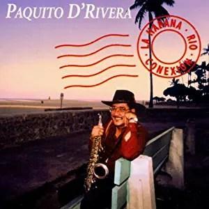 La Habana Rio Conexion album cover