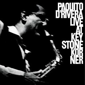 Live at Keysteon Korner album cover
