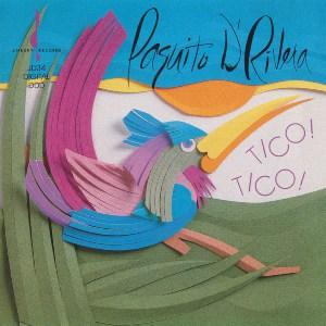Tico Tico album cover