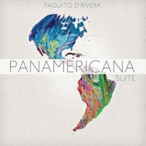 Panamericana Suite album cover