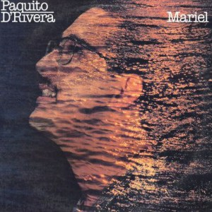 Mariel album cover