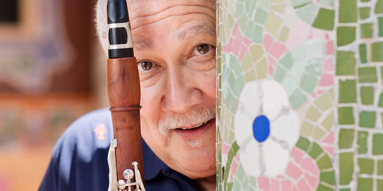 Paquito DRivera Quintet at Keystone Korner in Baltimore