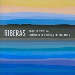 Riberas album cover