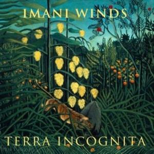 Terra Incognita album cover