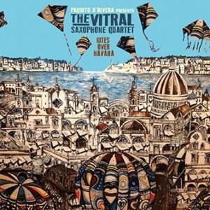 Kits Over Havana - Album Cover