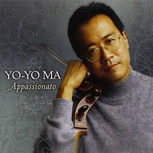 Appassionato album cover