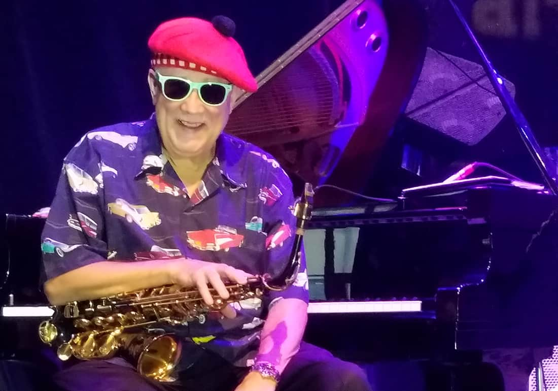 Hamptons Jazz Fest 2021 with Paquito and Bill OConnell