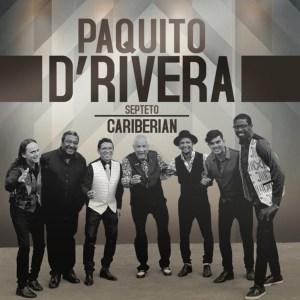 Cariberian album cover