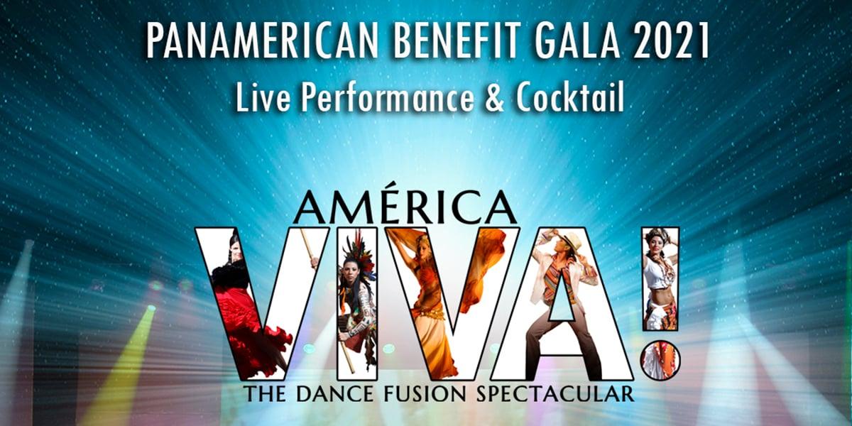 Panamerican Benefit Gala 2021 in Miami